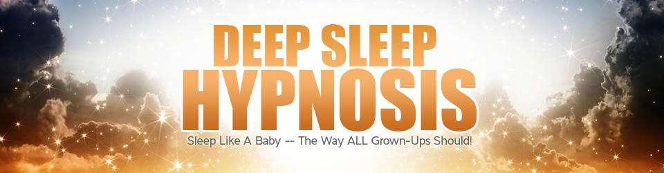 deep sleep hypnosis | David McGraw