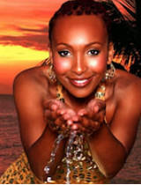 "Mariam Chemmoss Multi-Talented Actress and Musician ""The Queen of African Urban Music"""