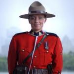 Rebeca W, RCMP
