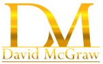 David McGraw Official Site